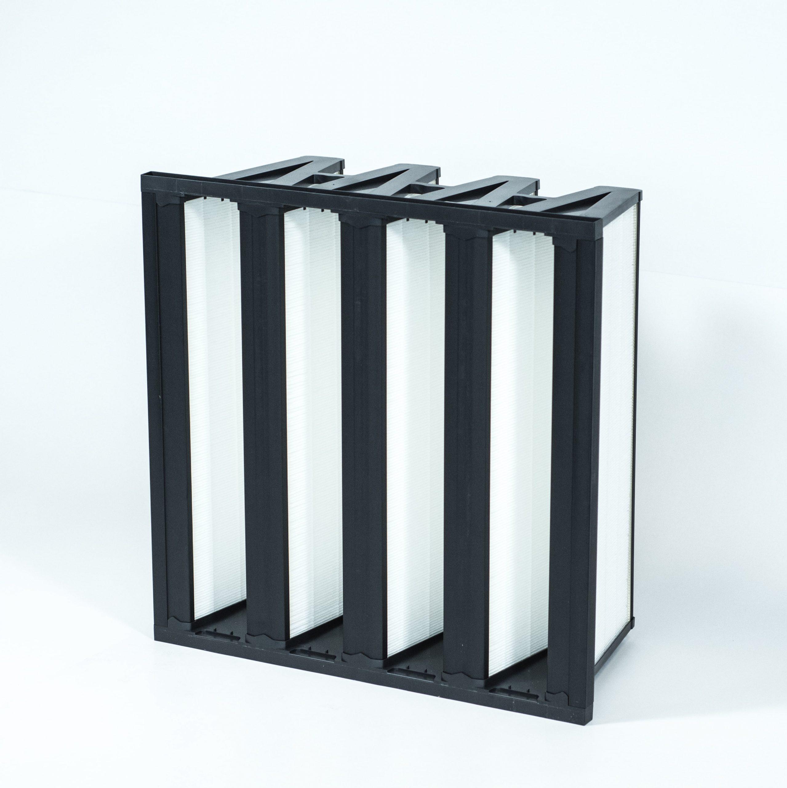 Kompaktfilter V Cell F7
